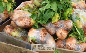 식약처, 김장철 성수식품 일제 점검. 고춧가루, 젓갈류 등, 위생관리 및 수입검사 강화.